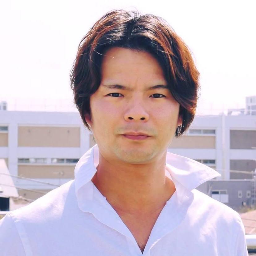山田 功生さん