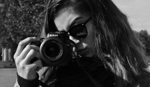 【学生・社会人】はじめての写真撮影Labo