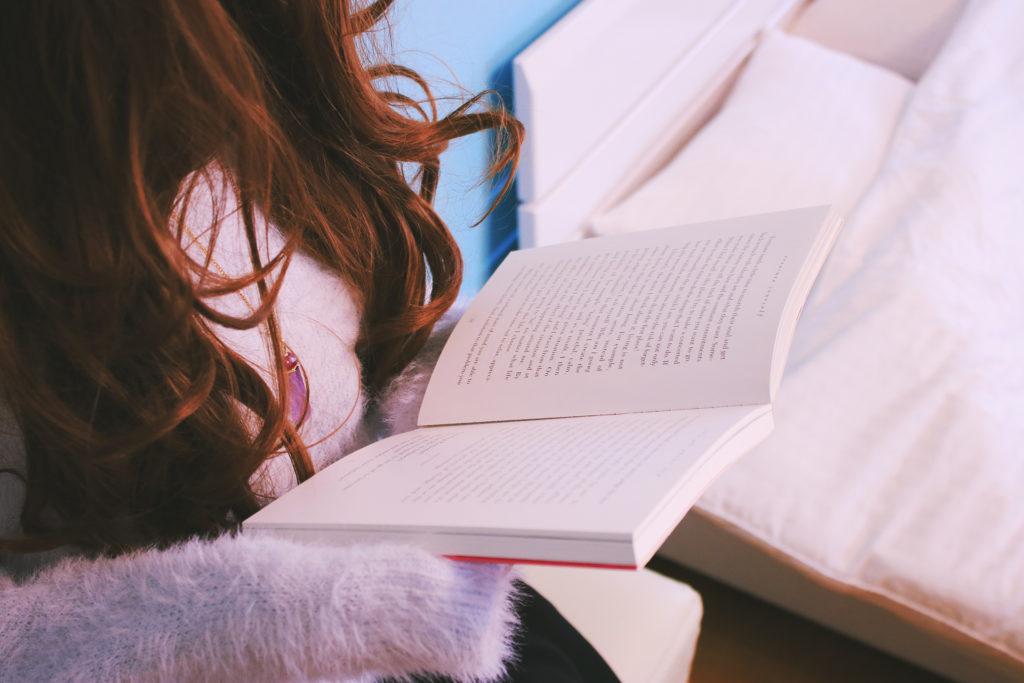 女子の読書