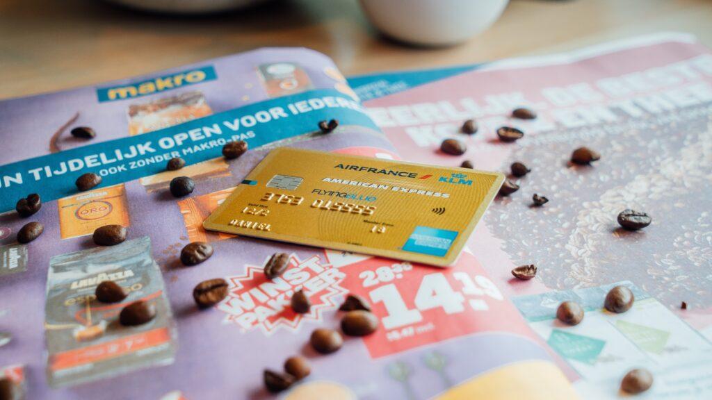 クレジットカード(creditcard)