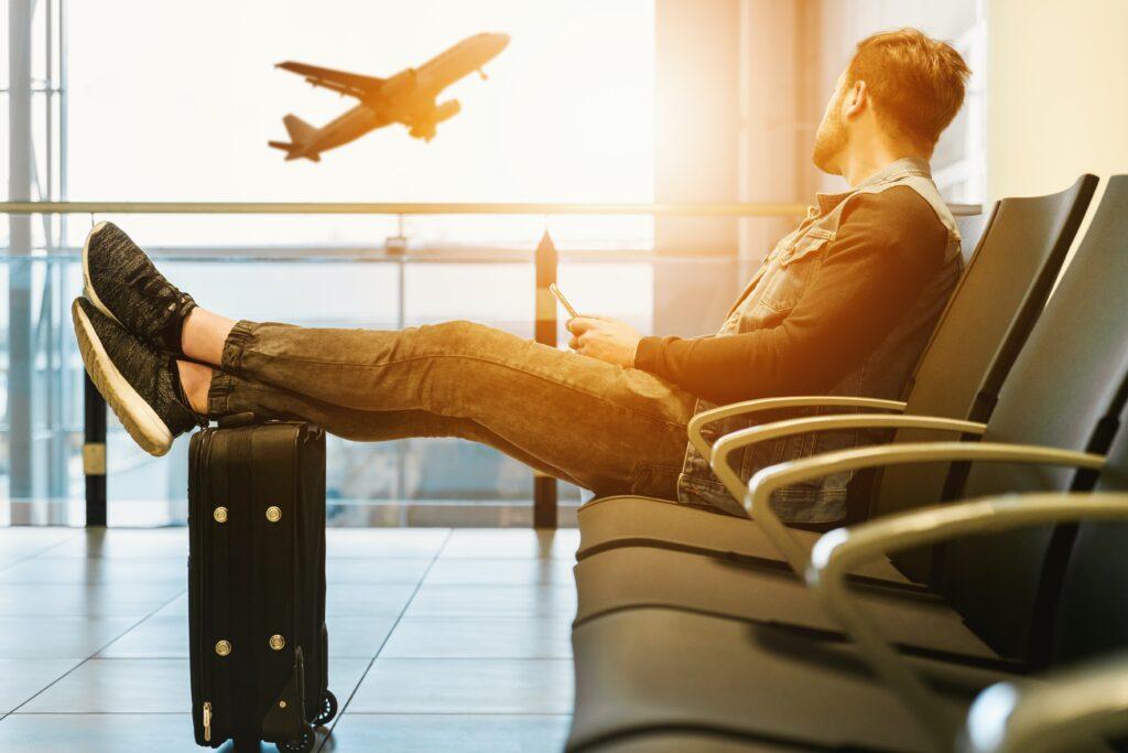 留学したい