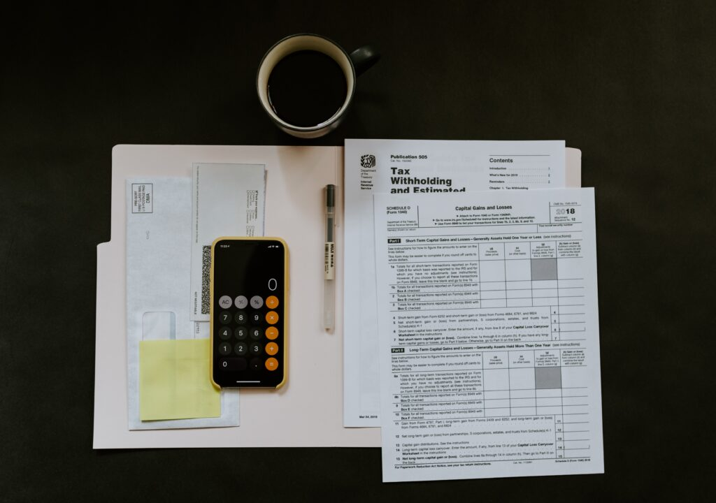 税金や法律について