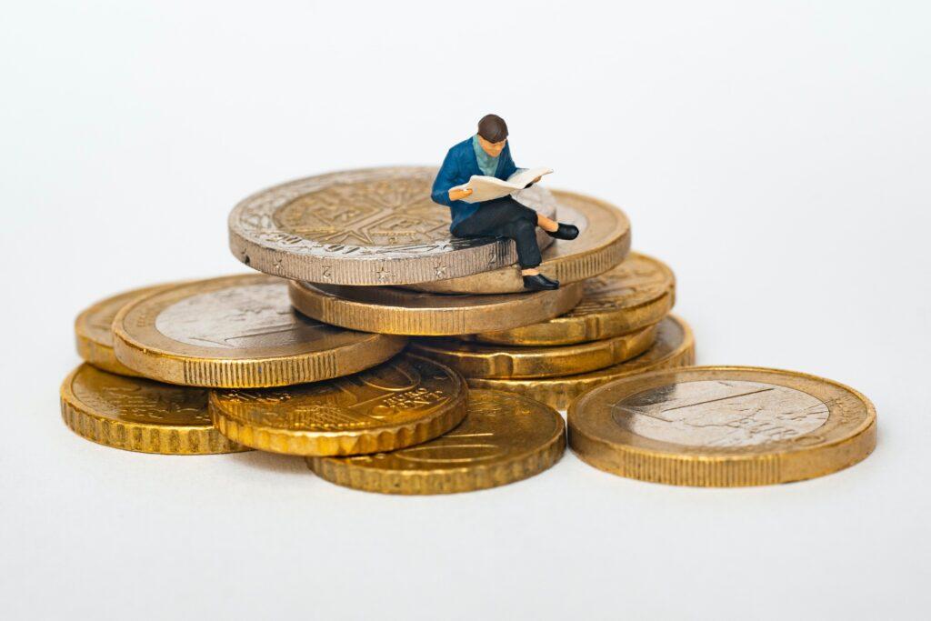 お金に関する知識